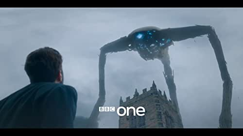This is the original alien invasion story. Starring Eleanor Tomlinson, Rafe Spall and Robert Carlyle, this tense and thrilling drama follows a young couple's race for survival against escalating terror of an alien enemy beyond their comprehension.