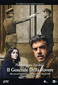Primary photo for Il generale Della Rovere