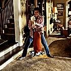 Michael Keaton and Taliesin Jaffe in Mr. Mom (1983)