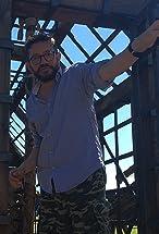 Tom Burton's primary photo