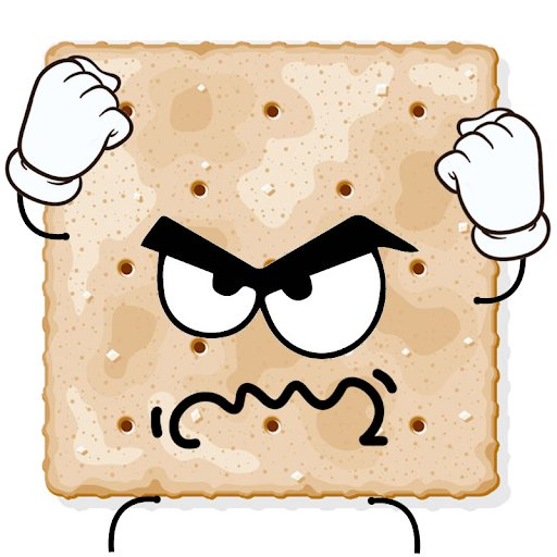 Salty Cracker (2015)