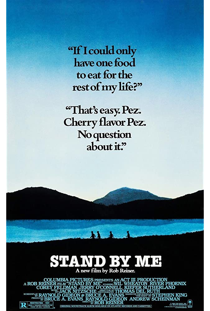 Stand by Me(1986)