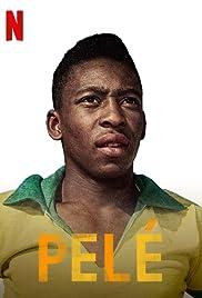 Pelé Poster
