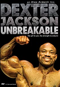 Movie downloads for mobile free Dexter Jackson: Unbreakable by [avi]