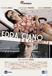 Edda Ciano e il comunista Poster
