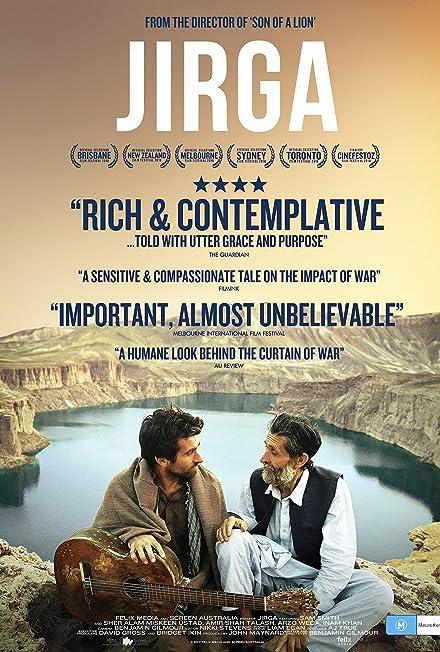 Film: Jirga
