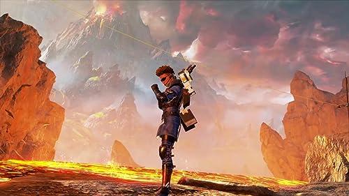 Apex Legends: Season 3 Meltdown Gameplay Trailer