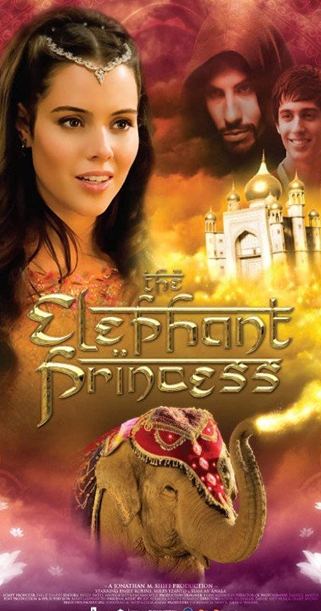 the elephant princess season 3