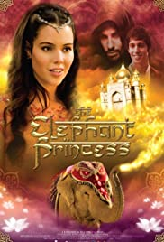 The Elephant Princess Poster