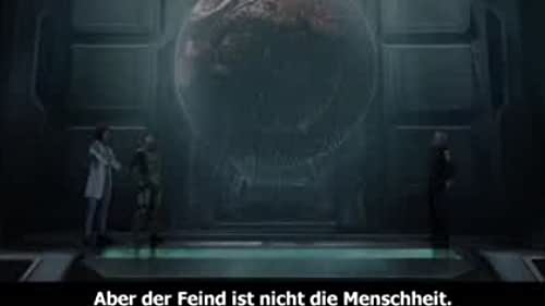 Halo: The Fall Of Reach (German)