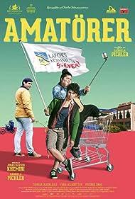 Amatörer (2018)