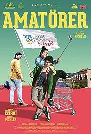 Amateurs Poster