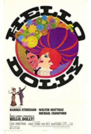 Download Hello, Dolly! (1969) Movie