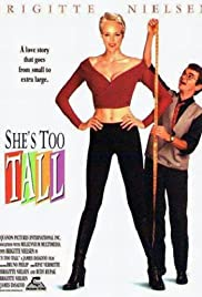How tall is too tall for a woman