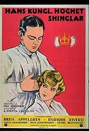Majestät schneidet Bubiköpfe Poster