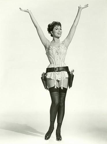 Michele Carey El Dorado | Michele Carey | Women in western