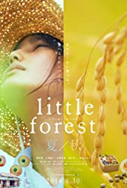 Little Forest: Summer/Autumn Poster