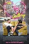 The Broken Hearts Gallery Movie Review