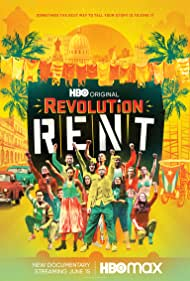 Revolution Rent (2019)