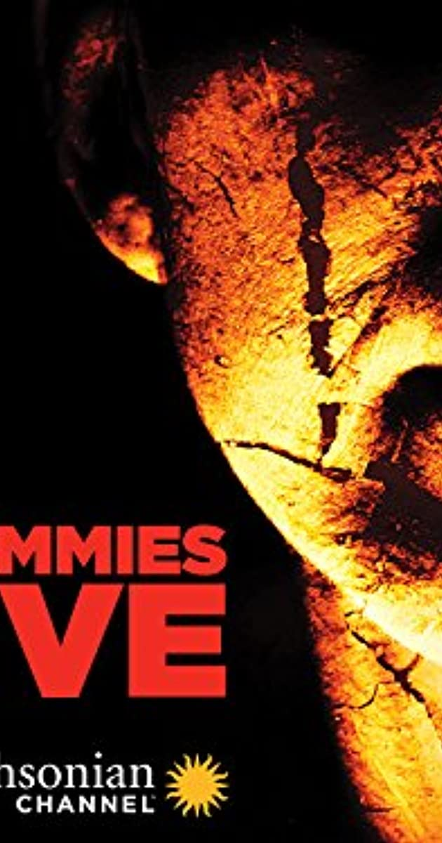 mummies alive stream