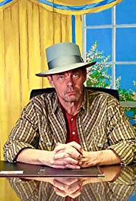 Primary photo for Rich Hall's Presidential Grudge Match