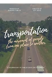 Transportation. The Movement of People from One Place to Another.