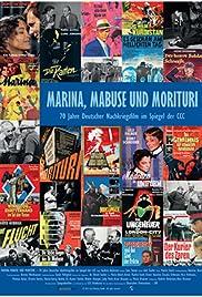 Marina, Mabuse und Morituri - 70 Jahre Deutscher Nachkriegsfilm im Spiegel der CCC Poster