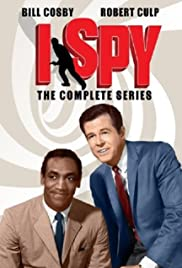I Spy Poster - TV Show Forum, Cast, Reviews