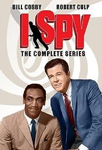 Primary photo for I Spy