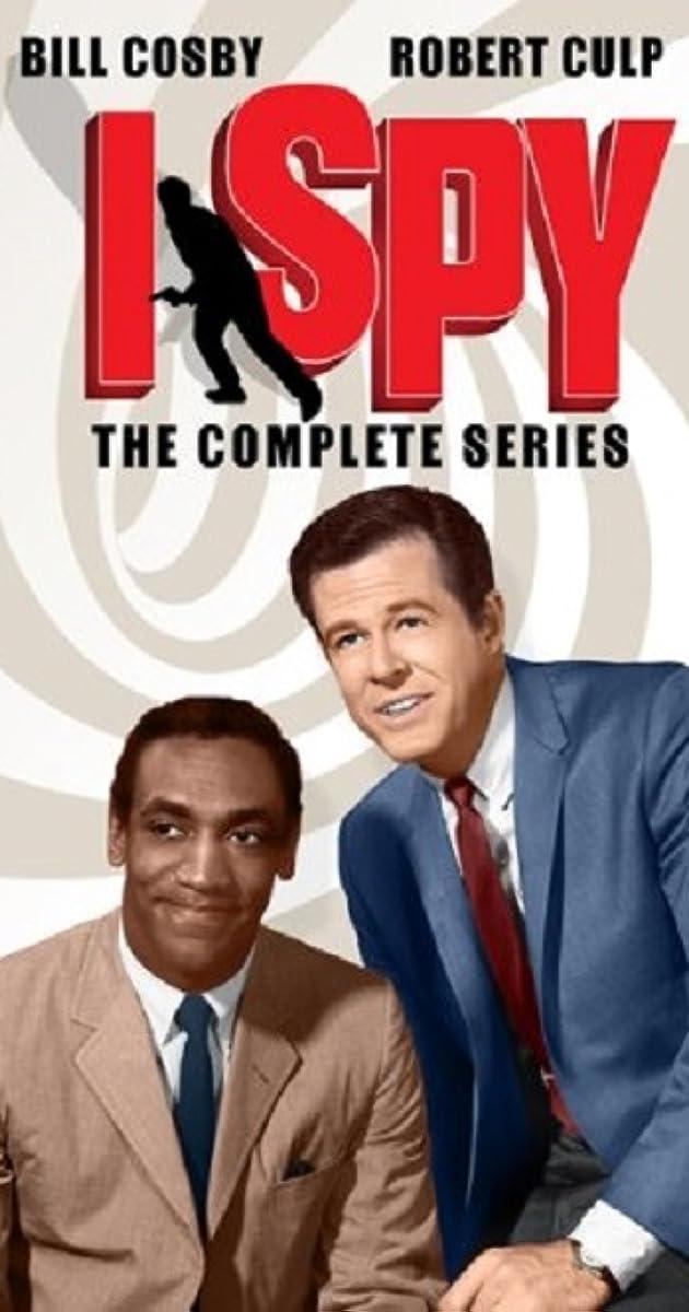 I Spy (TV Series 1965–1968) - IMDb