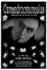 Ozmandroomunculus Poster
