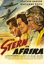 Der Stern von Afrika (1957) Poster - Movie Forum, Cast, Reviews