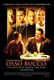 Osso Bucco Poster