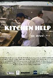 Kitchen Help Poster