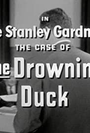 The Case of the Drowning Duck Poster