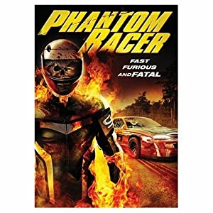 the Phantom Racer full movie download in hindi