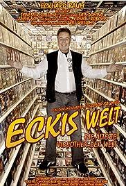 Eckis Welt Poster