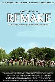 Remake Poster
