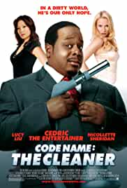 Watch Movie  Code Name: The Cleaner (2007)