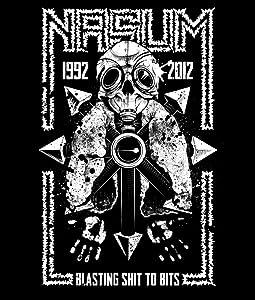 Divx free unlimited movie downloads Nasum: Blasting Shit to Bits - The Final Show [1020p]