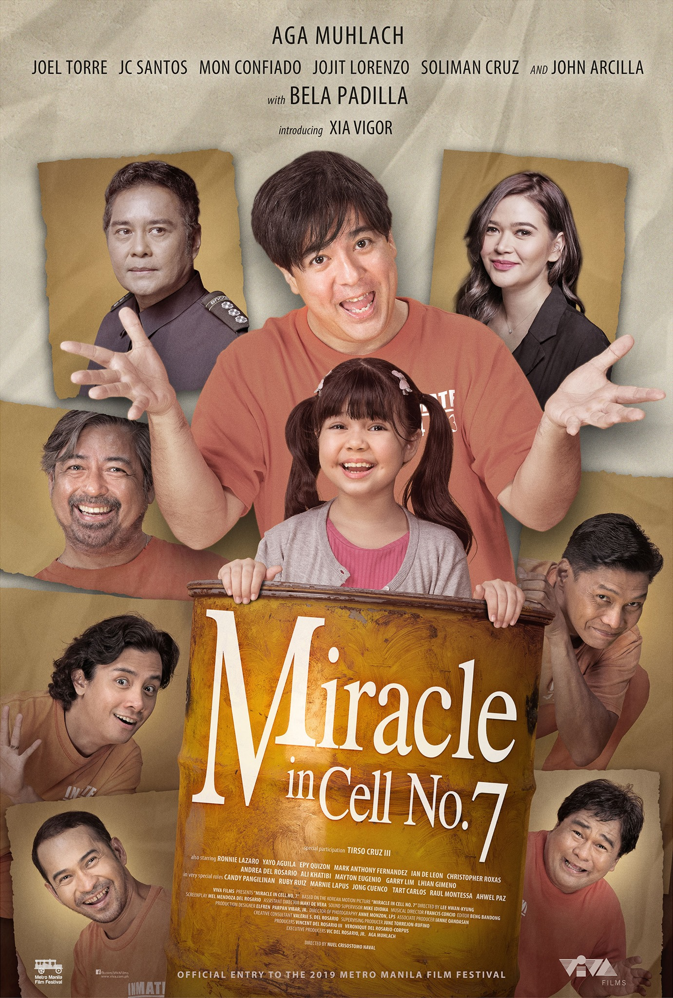 Miracle In Cell No 7 2019 Imdb