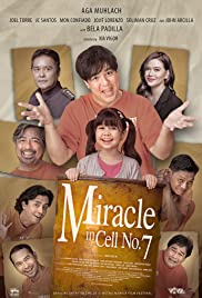 Miracle in Cell No. 7 - Hücre 7 Mucizesi