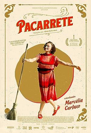 Where to stream Pacarrete