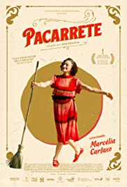 Pacarrete Poster