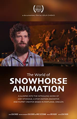 The World of Snowhorse Animation