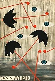 Deszczowy lipiec (1958)