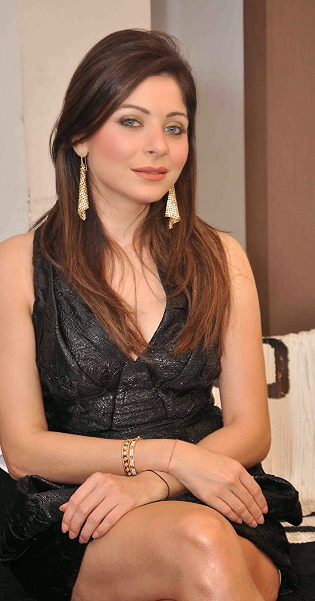 Kanika Kapoor - IMDb