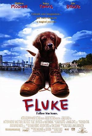 Fluke Poster Image