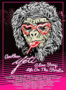 Downloading movie to dvd Another Yeti a Love Story: Life on the Streets USA [720p]