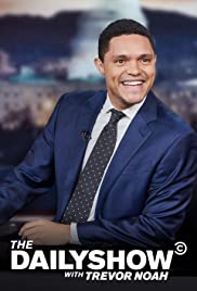 The Daily Show | Watch Movies Online